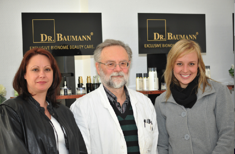 Michell ciara and dr baumann