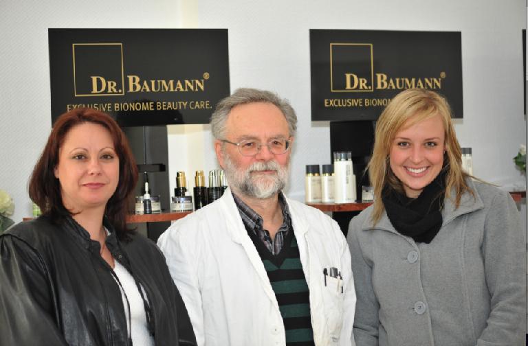 Michell ciara and dr baumann